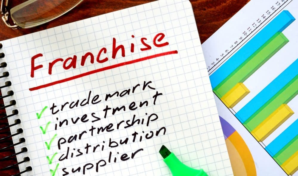 A Service-Led Franchise Business: Why Is It So Attractive?