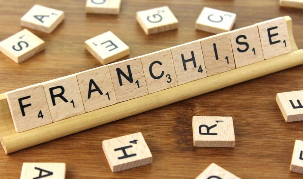 A Different Career Season: Why A Low Cost Franchise Could Be For You This Year