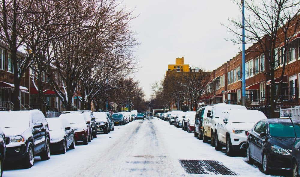 How To Keep Businesses Safe During The February Cold Snap
